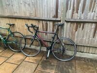 Road bike Cannondale Caad 8 56 cm bicycle