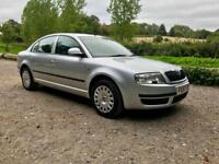 Skoda Superb 1.9 Tdi | 2007(57) | Long Mot | Good Spec | Lovely Condition |