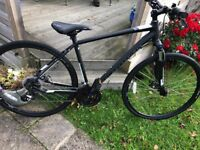 Specialised Crosstrail Bike