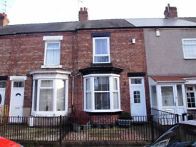 Lodge Street Darlington - DL1 - 2 bedroom terraced house to let