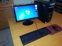 HP COMPAQ PRESARIO CQ5305UK DESKTOP PC