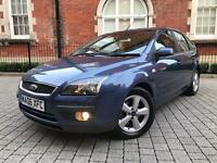 Ford focus Zetec 1.6 ++ IMMACULATE ++ 1 PRV OWNER