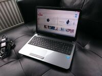 Compaq Dual Core laptop *15,6in 4Gb ram, 500Gb hdd, HDMI