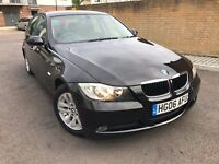 BMW 3 Series 2.0 320d SE 4dr,2006,Saloon,2 OWNERS,FULL SERVICE HISTORY,2 KEYS,HPI CLEAR