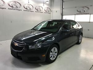 2013 Chevrolet Cruze LT Turbo / REMOTE START / CRUISE CONTROL
