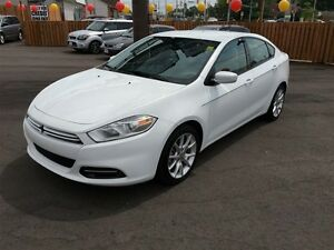 2013 DODGE DART SXT- ALLOY WHEELS, BLUETOOTH, CRUISE CONTROL, U-