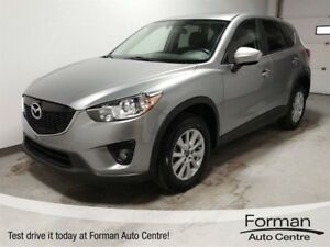 2014 Mazda CX-5 GS - Rmt start | Htd Seats | Bluetooth | Camera