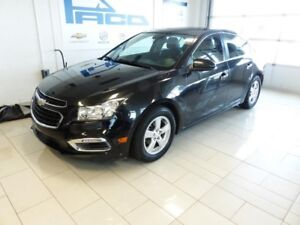 2015 CHEVROLET CRUZE 2LT CUIR TOIT OUVRANT MAG