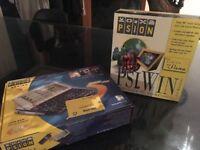 Psion Series 5mx Palmtop Computer & Manual