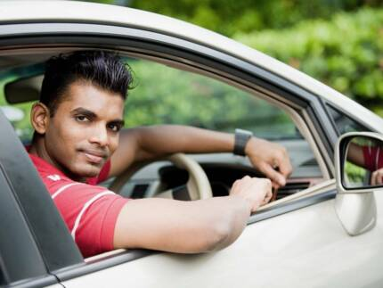 Want flexible work as an Uber driver? CarPass can help. Auburn Auburn Area Preview