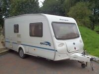 Bailey Ranger 460/2 PRICED TO SELL