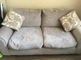 Two seater sofa *great condition*