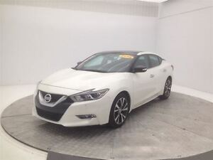 2016 Nissan Maxima * SL * CUIR * NAV * TOIT/PANO * BLUETOOTH *