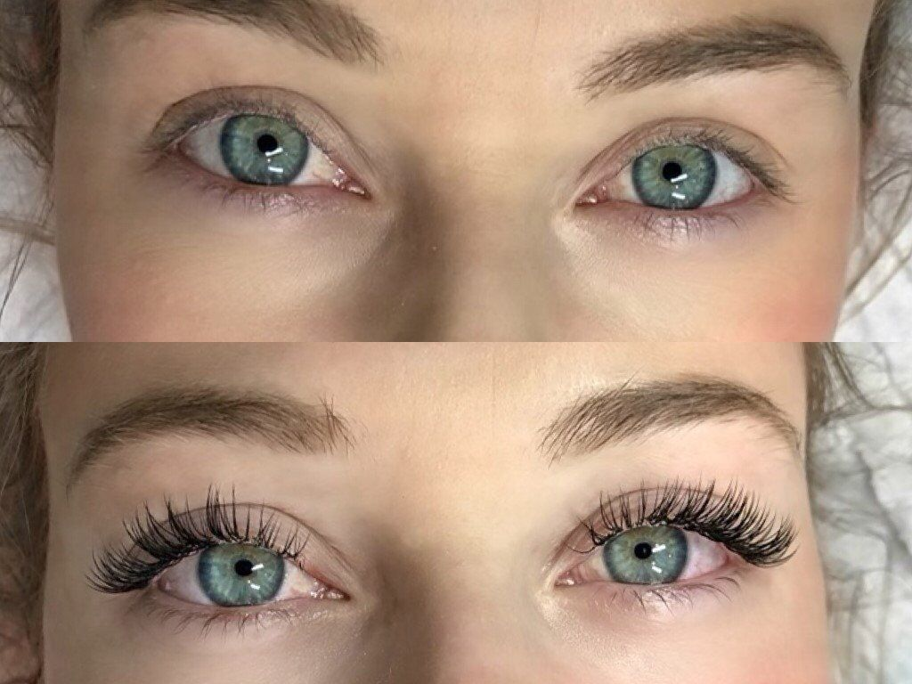 c8ff15177de Qualified Mobile Semi-Permanent Eyelash Extensions Service - at your home  or work | in Southwater, West Sussex | Gumtree