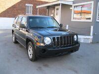 2009 Jeep Patriot *LIQUIDATION, ÉTAIT 7995$* NORTH EDITION,4X4,C