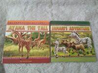 Children's Story Books