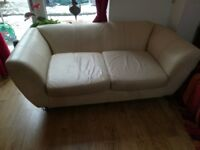 3 seater sofa for free