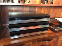 Bang & Olufsen Beosystem 6500 - Receiver, Tape and CD + Remote Control