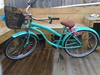 Ladies Sunlova Bicycle.