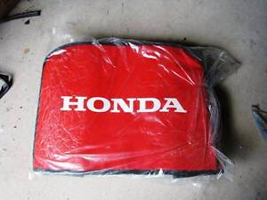 Honda EU 20i Generator cover, dust cover, heavy duty dust cover Browns Plains Logan Area Preview