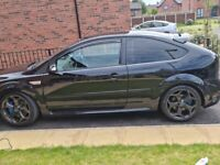 Ford, FOCUS, Hatchback, 2007, Manual, 2522 (cc), 3 doors