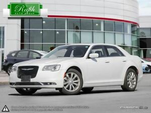 2016 Chrysler 300 -