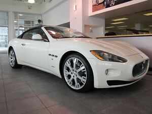 2012 Maserati GranTurismo ** UNIQUE ** $895 MONTH **