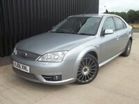 2006 Ford Mondeo 2.2 TDCi SIV ST 5dr Diesel 155 Free MOT For Life* May Px