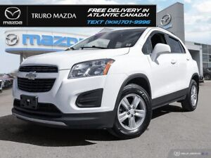 2015 Chevrolet Trax $64/WK TX IN! AWD! LOW MILEAGE!