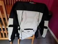 Tuzo gortex bike jacket