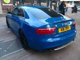 Audi A5 s5 4.2 v8