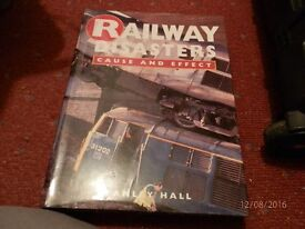 Railway Disasters (Hardback Edition)