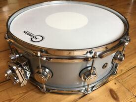 af90531ba4c2 Rare FunkFactory log drum   in Oxford, Oxfordshire   Gumtree