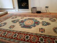 7x5 Turkish rug