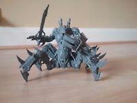 Warhammer Soulgrinder