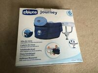 Chicco Journey Table Seat / High Chair