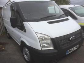 Ford Transit 100 t260 FWD