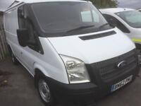 Ford Transit 100 t260 FWD