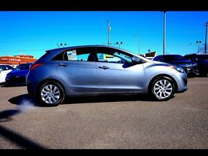 2014 Hyundai Elantra GT GL Hatchback for sale