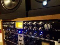 Presonus ADL700 Channel Strip (Tube Preamp, EQ & Compressor)