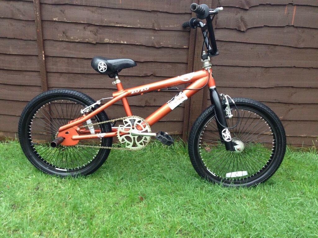 Boys Bmx Kobe Bike In Birkenshaw West Yorkshire Gumtree