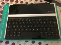 Logitech Ultrathin Keyboard Cover for iPad 2, iPad (3rd and 4th generation)