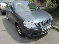 Polo Match 1.4Petrol AUTOMATIC
