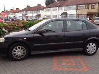Good runner on sale. Vauxhall Astra club 1.6 auto. MOT until Feb 2017. Many new parts. Local buy.