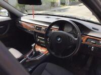 BMW 318i se e90 2010 facelift model