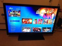 JMB 15inch LED Full HD 1080p. Usb Hdmi ports. Freeview. Great condition.