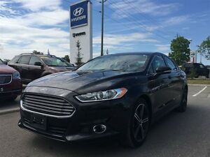 2013 Ford Fusion SE Navigation AWD no accidents