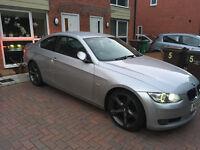 BMW 325i E92 NICE COUPE