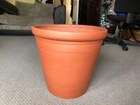 Beautiful Extra Large Terracotta Plant Pot