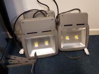 LED Lights - OE-150WLEDFLOOD - LED FLOOD LIGHT 150W 6000K - 240V 50HZ IP65